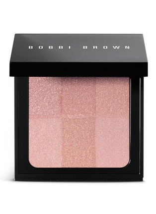 Main View - Click To Enlarge - Bobbi Brown - Brightening Brick - Tawny