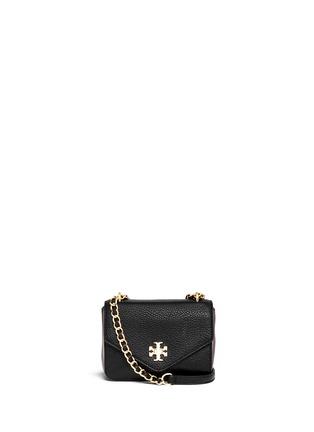 Main View - Click To Enlarge - Tory Burch - Kira' mini chain shoulder bag