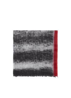 FALIERO SARTI'Sound' wool-silk scarf