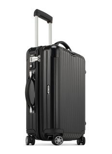 RIMOWA Salsa Deluxe Cabin Multiwheel® IATA (Black, 35-litre)