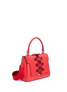 Anya Hindmarch'Bathurst Apex' small leather satchel bag