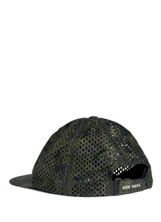 Satisfy Perforated camouflage baseball cap