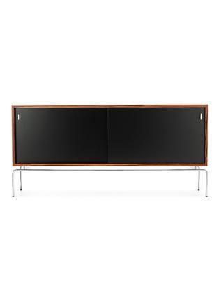 lange production fk 150 sideboard lane crawford. Black Bedroom Furniture Sets. Home Design Ideas
