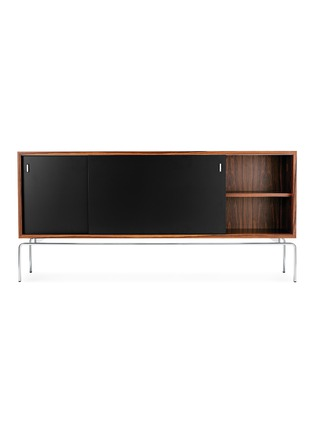 Lange production fk 150 sideboard lane crawford for Langes sideboard