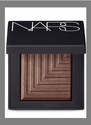 Main View - Click To Enlarge - Nars - Dual-Intensity Eyeshadow - Tan Lines