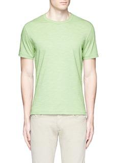 Alex Mill'Standard' cotton slub jersey T-shirt