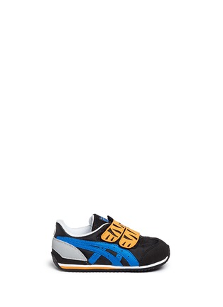 Main View - Click To Enlarge - Onitsuka Tiger - x tokidoki 'California 78 TS' tiger appliqué toddler sneakers