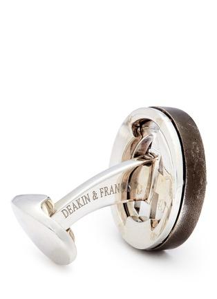 Deakin & Francis -Cogwheel cufflinks