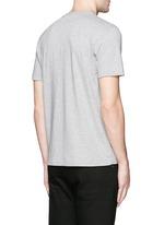 Rottweiler print T-shirt