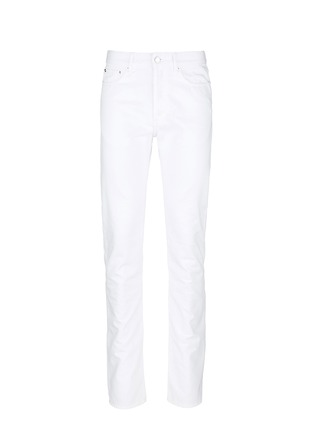 Main View - Click To Enlarge - Givenchy - Slim fit jeans