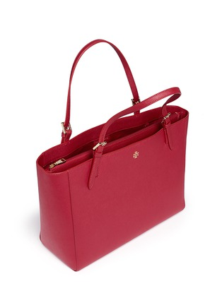 Detail View - Click To Enlarge - Tory Burch - York' buckle tote