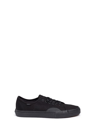 Main View - Click To Enlarge - Vans - 'AV Classic' canvas sneakers