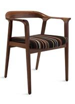 Willow限量版胡桃木椅