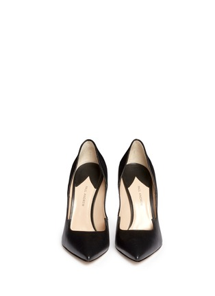 Figure View - Click To Enlarge - Paul Andrew - 'Zenadia' leather pumps