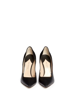 Paul Andrew 'Zenadia' leather pumps