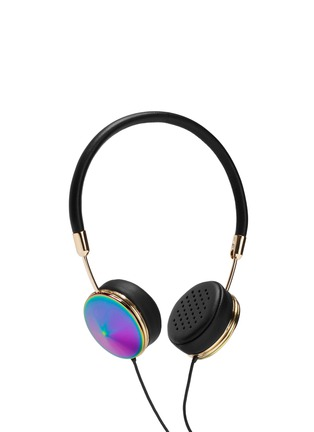 Main View - Click To Enlarge - FRENDS - Layla Oil Slick On-Ear Headphones