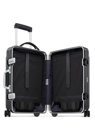 Detail View - Click To Enlarge - RIMOWA - Limbo Cabin Multiwheel® IATA (Black, 32-litre)