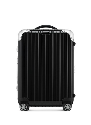 Main View - Click To Enlarge - RIMOWA - Limbo Cabin Multiwheel® IATA (Black, 32-litre)