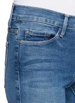 'Le skinny de Jeanne' culver jeans