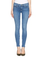 FRAME DENIM'Le skinny de Jeanne' culver jeans