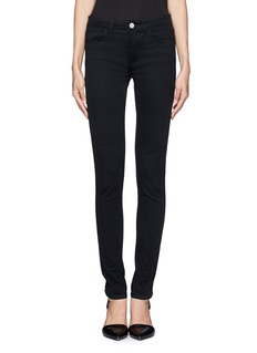 ACNE STUDIOS 'Skin 5' stretch cotton twill pants