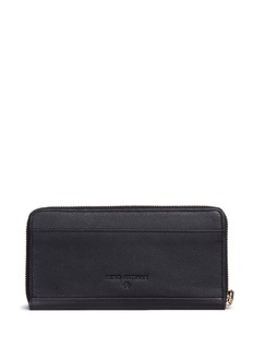 Bynd ArtisanLeather continental wallet