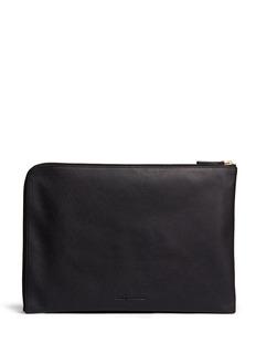 Bynd ArtisanLarge leather document holder
