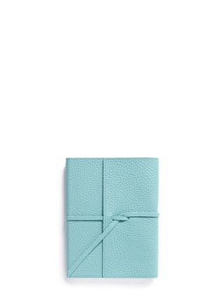 Main View - Click To Enlarge - Bynd Artisan - B6 soft leather journal
