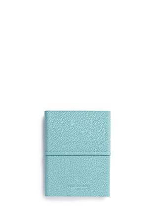 - Bynd Artisan - B6 soft leather journal