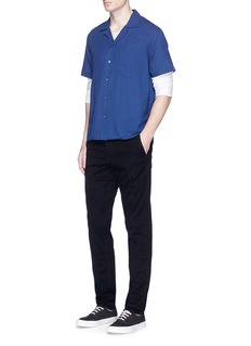 rag & bone 'Standard Issue Fit 2' chinos