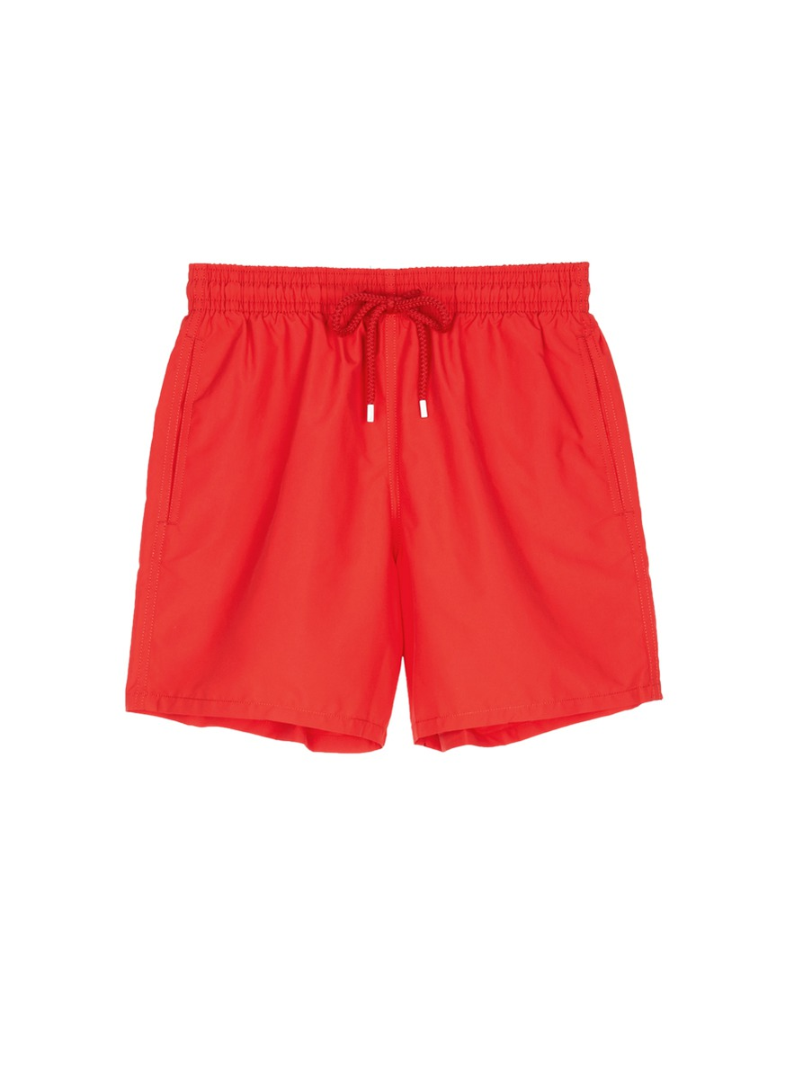 vilebrequin male moorea drawstring swim shorts