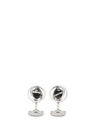 Main View - Click To Enlarge - Deakin & Francis  - Gyroscope cufflinks