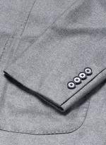 Loro Piana Sunset® silk-cashmere soft blazer