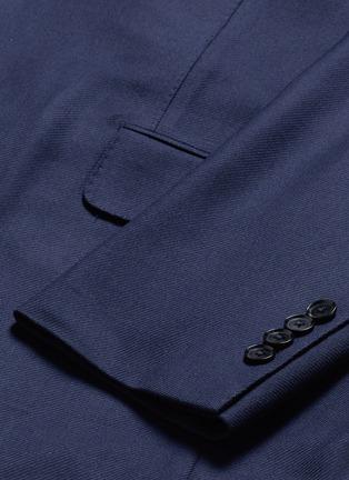 - Tomorrowland - Zegna® superfine wool blazer