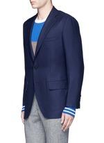 Zegna® superfine wool blazer