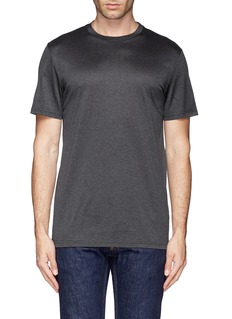 LANVINLogo print T-shirt