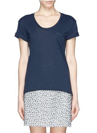 rag & bone/JEAN-'The Pocket' T-shirt