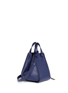 Loewe 'Hammock' small convertible leather hobo bag
