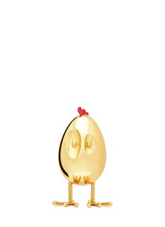 Alan Chan Creations x Lane Crawford limited edition egg figurine
