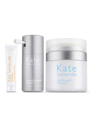 Main View - Click To Enlarge - Kate Somerville - Oil Free Summer Set