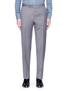 CanaliWool pants