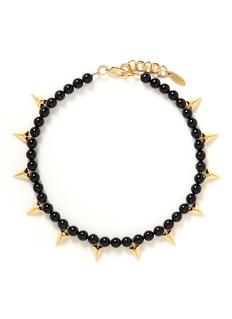 JOOMI LIMStud bead necklace