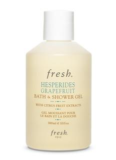 FreshHesperides Grapefruit Bath & Shower Gel