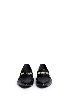 PROENZA SCHOULER PS11 Hardware loafers