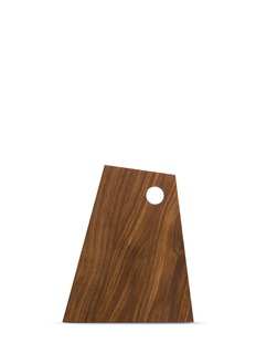 ferm LIVING Asymmetric small cutting board