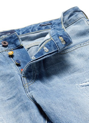 - Scotch & Soda - 'Ralston' slim fit jeans