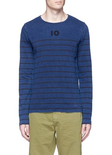 Scotch & Soda Stripe T-shirt