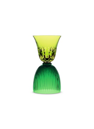 Saint-Louis Crystal - Les Endiablés Stella reversible glass