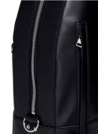 - Alexander Wang  - 'Mason' leather backpack