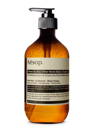 Main View - Click To Enlarge - Aesop - A Rose By Any Other Name Body Cleanser 500ml